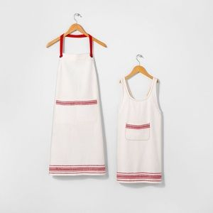 Hearth And Hand With Magnolia Adult + Kids Apron